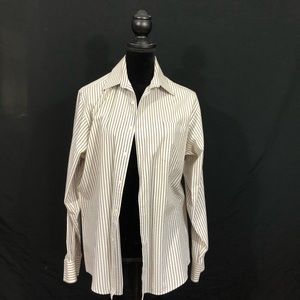 Two men's button downs